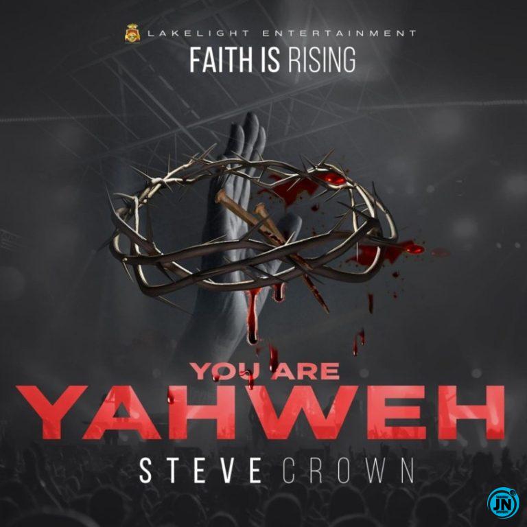 Steve Crown – Egbami Gbega